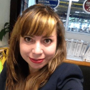 Araceli Saulés Aguilar