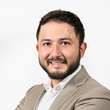Ezequiel López Mendoza
