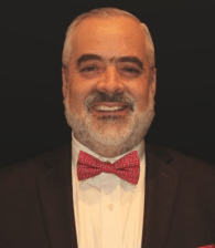 Luis Eugenio Castañeda